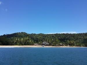 Playa Huina, Bahía Solano 01