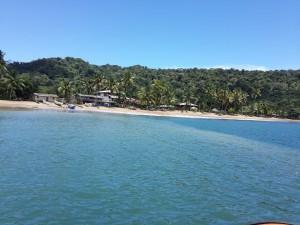 Playa Huina, Bahía Solano 02