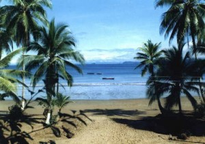 Playa Huina, Bahía Solano 03